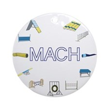Agility MACH Medallion