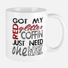 Eternal Life Mug