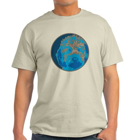 Labradoodle 2- Light T-Shirt