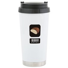 Bread Lovers Travel Mug