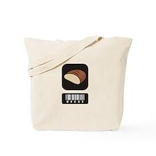 Bread Lovers Tote Bag