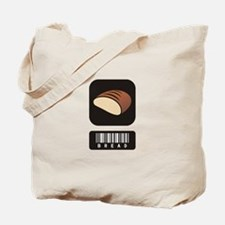 Bread Lovers Tote Bag