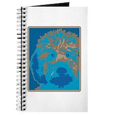 Labradoodle 2- Journal
