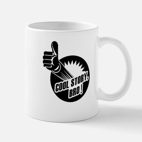 Incredistory! Mug
