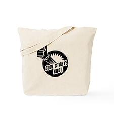 Incredistory! Tote Bag