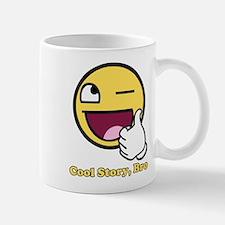 Awesome Story Mug