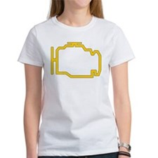 Check Engine Codes Tee