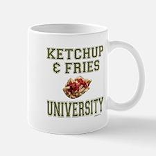 KETCHUP/FRIES Mug