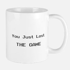 You just lost The Game Mug