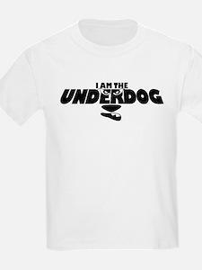Unique Underdog T-Shirt