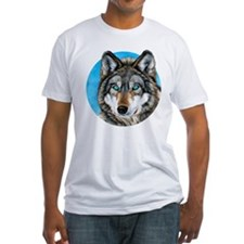 Painted Wolf Shirt