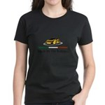 Lamborghini Italian Women's Dark T-Shirt