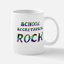 Cool School secretary Mug