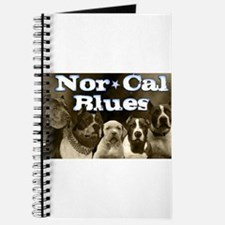 Nor Cal Blues Journal