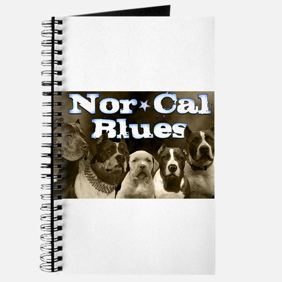 Nor Cal Blues Journal