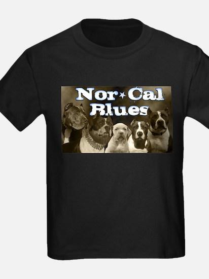 Nor Cal Blues T