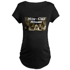 Nor Cal Blues T-Shirt