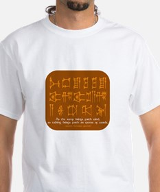Excess of Words Shirt