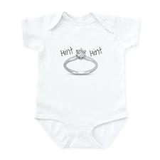 Hint Infant Bodysuit