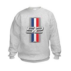 Cars 1952 Sweatshirt