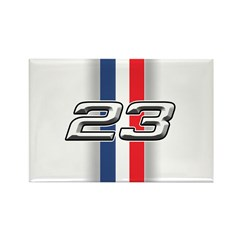 Cars 23 Rectangle Magnet (10 pack)