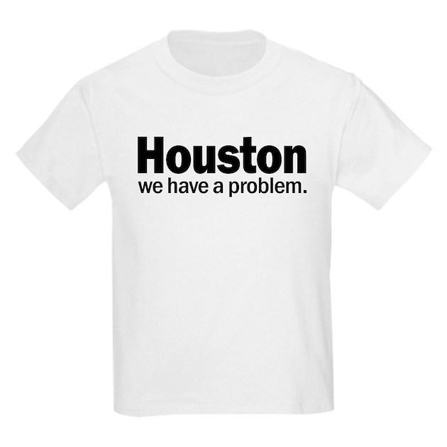 Houston we have three heroes