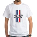 Cars 1933 White T-Shirt