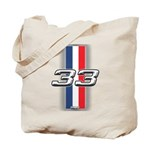 Cars 1933 Tote Bag