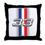 Cars 1933 Throw Pillow