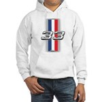 Cars 1933 Hooded Sweatshirt
