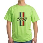 Cars 1933 Green T-Shirt