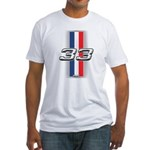 Cars 1933 Fitted T-Shirt