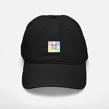 Sudoku Baseball Hat