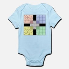 Sudoku Infant Creeper
