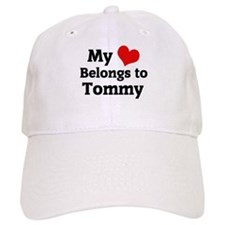 My Heart: Tommy Baseball Cap