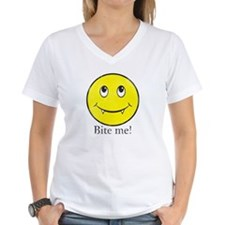 Cute Smiling wolf Shirt