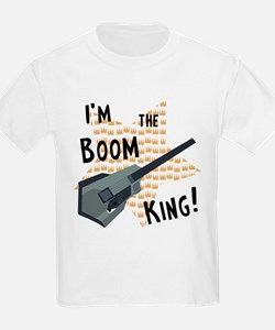 BOOMKING3A T-Shirt