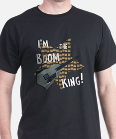 BOOMKING3A1 T-Shirt