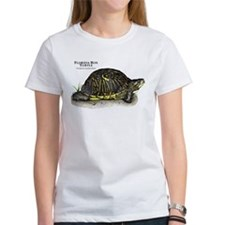 Florida Box Turtle Tee