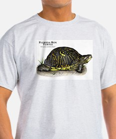 Florida Box Turtle T-Shirt