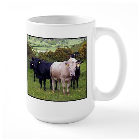 Invasion Large Mug