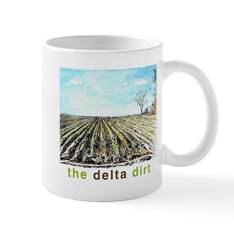 Delta Dirt Cup O' Joe
