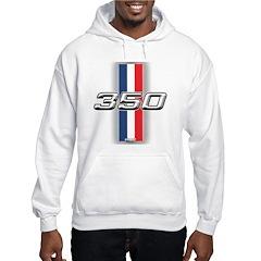 Engine 350 Hoodie