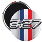 Engine 327 Magnet