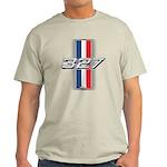 Engine 327 Light T-Shirt