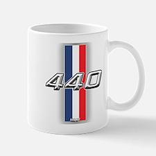 Engine 440 Mug