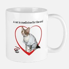 Medicine for the Soul Mug