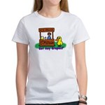 Lemonade Stand (women) T-Shirt