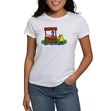 Lemonade Stand (women) T-Shirt