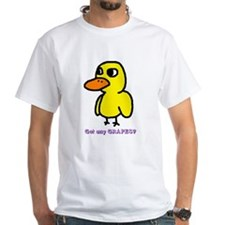 Duck Song (men) Shirt